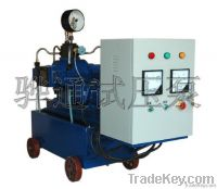 JLY Recorder test pump|Automatic test pump with recorder