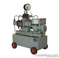 Z4DSY Automatic test pump|Test pump | Automatic test pump | Hydro test