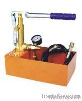 SY Manual test pump| Hand test pump |Hydro test pump