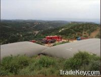 Soft Liquid And Gas Storage Tank