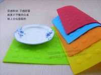 Silicone Heat-Resistant Pot Holder