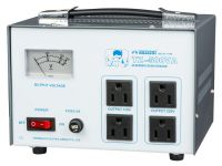 TZ series (Relay Type) Single Phase Voltage Stabilizer