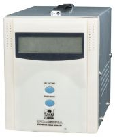 SVC-C Intelligent AC Voltage Stabilizer Special for Household Appliances