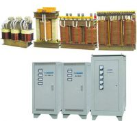 DG and SG Series Single-Phase and Three-Phase Dry Type Transformer