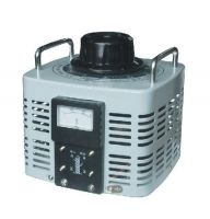TDGC2 Single Phase Series AC Variac