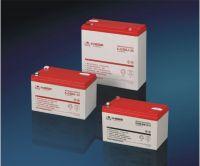 DZM Series VRLA Battery