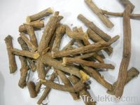 Dried Licorice Roots