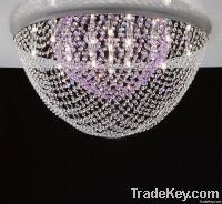 Crystal Modern Ceiling Lamp
