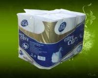 Bathroom tissue roll