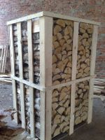firewood, wood chips