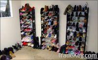 Second hand footwear