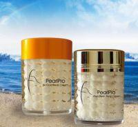 private label & wholesale - PearlPro biogold  phytosilver skin gel
