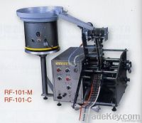Axial Lead Forming Machine