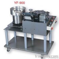 Power Transistor Lead Forming Machine, TO-92