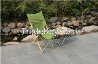 beach camping chair