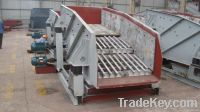 WGZT Grizzly Bar Type Vibrating Feeder
