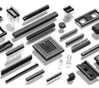 IC Electronic Stocks