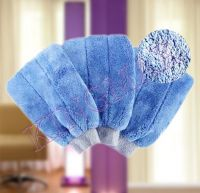 Microfiber Glove & Mitt