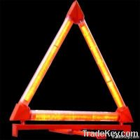 Warning Light Triangle
