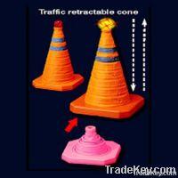 Retractable Cone