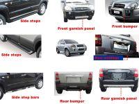 Car body kits