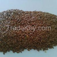 Flaxseeds/Lineseeds