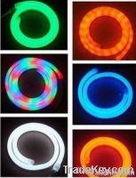 Warm white Flexible LED Lamp 12V/220V