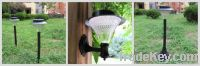 2012 top sell LED solar wall lamp , LED wall lamp