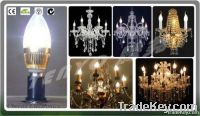 High Quality LED Candle Light