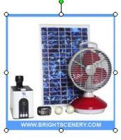 Home Lighting Solar System