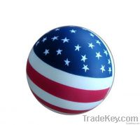 pu antistress ball, promotional items, squeeze ball.pu toy,