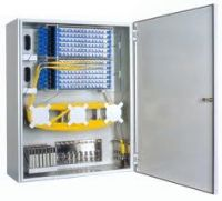 Fiber Optic Distribution Frame