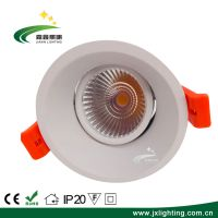 Good Quality Ce RoHS Approved 9W~30W COB Downlight LED Comercial Lighting