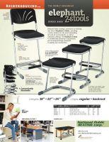 lab z- stools