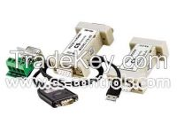 USB2Serial adapter connect Universal Serial Bus  and Serial Port Interface For Jhonson Controls' User