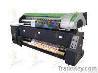Textile Printer System SFP1600A