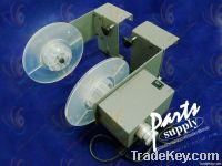 Take up system for Epson printer