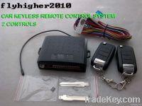 car keyless remote controls entry system FRC022