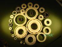 High Quality Ceramic Zirconia Bearings