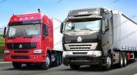 Tractor, Dump Truck, Concrete Mixer, Wrecker, Cargo, Cng Tractor, Tank