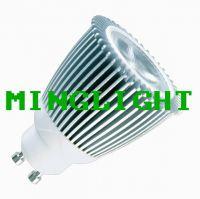 led spotlight MR16 3x1W