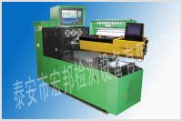 CRS300 Common Rail Test Bench