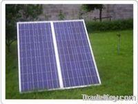 Polycrystalline Solar Panel (100W)