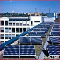 290W monocrystalline solar panel for solar system