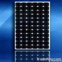 300W monocrystalline solar panel for solar power system