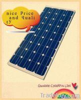 New Mono Solar Panel