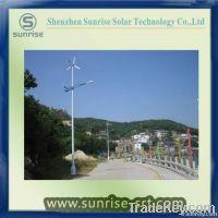 18.5W mono solar panels for street lamps