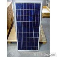 mono and poly silicon Solar panel