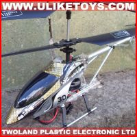 Metal RC Helicopters Toys