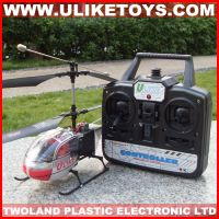 Gyro RC Helicopters